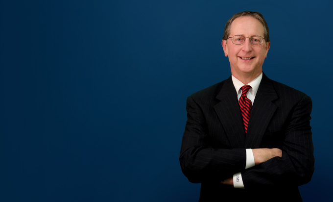 Photo of Steven M. Stankewicz