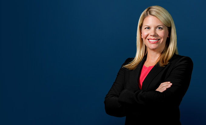 Photo of Kimberly A. Berger