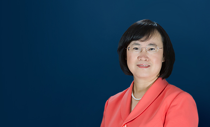 Photo of Yanping  Wang