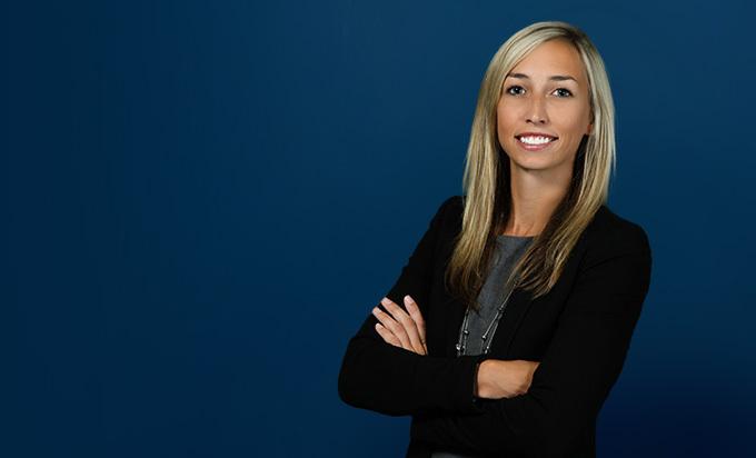Lauren E  Verbiscus - Lawyer - Detroit - Banking - The Law
