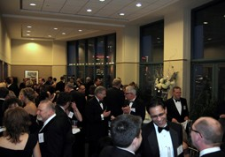 Image related to Auto Show Charity Preview Events are Priceless for Networking