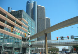 Image related to Spring Brings New Energy, New Businesses in Downtown Detroit