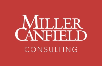Image contains content related to Miller Canfield Consulting
